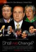 Affiche shall we change