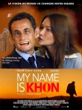 Aff my name is khon