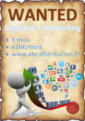 Offre stage entreprise informatique marketing communication etudiant audiovisuel graphisme community manager